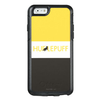 Harry Potter | Hufflepuff House Pride Logo OtterBox iPhone 6/6s Case