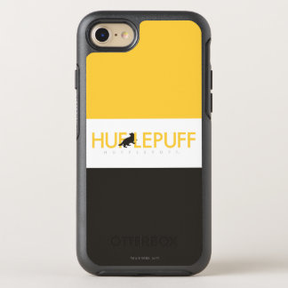 Harry Potter | Hufflepuff House Pride Logo OtterBox Symmetry iPhone 7 Case