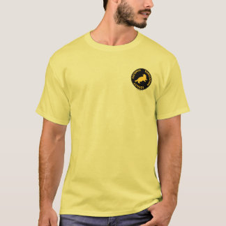 Harry Potter | HUFFLEPUFF™ House Traits Graphic T-Shirt