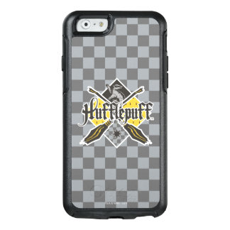 Harry Potter | Hufflepuff Quidditch Crest OtterBox iPhone 6/6s Case