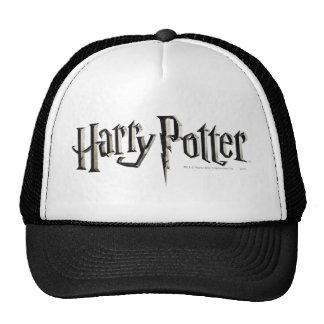 Harry Potter Logo Cap
