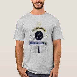Harry Potter | Lumos Maxima Graphic T-Shirt