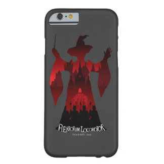 Harry Potter | Professor McGonagall's Statue Army Barely There iPhone 6 Case