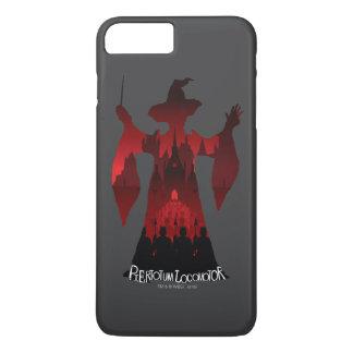 Harry Potter | Professor McGonagall's Statue Army iPhone 8 Plus/7 Plus Case