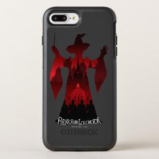 Harry Potter | Professor McGonagall's Statue Army OtterBox Symmetry iPhone 8 Plus/7 Plus Case