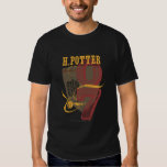 Harry Potter Quidditch Shirts