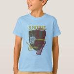 Harry Potter Quidditch T-Shirt