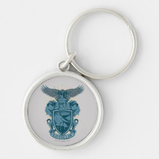 Harry Potter | Ravenclaw Crest Key Ring