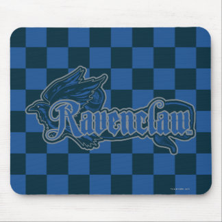 Harry Potter | Ravenclaw Eagle Graphic Mouse Pad