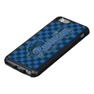 Harry Potter | Ravenclaw Eagle Graphic OtterBox iPhone 6/6s Case