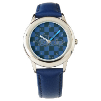 Harry Potter | Ravenclaw Eagle Graphic Wristwatches