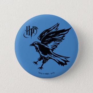 Harry Potter | Ravenclaw Eagle Icon 6 Cm Round Badge