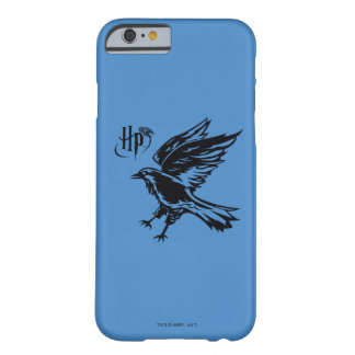 Harry Potter | Ravenclaw Eagle Icon Barely There iPhone 6 Case