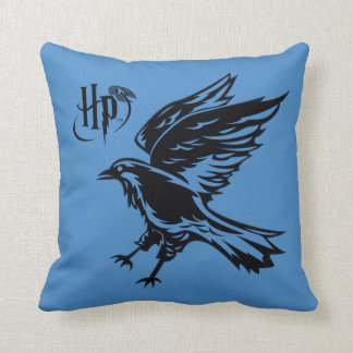 Harry Potter | Ravenclaw Eagle Icon Cushion