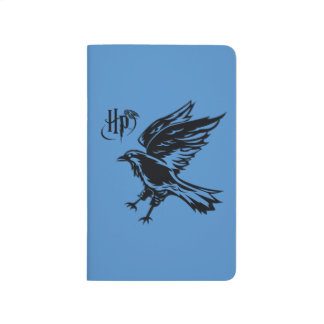 Harry Potter | Ravenclaw Eagle Icon Journal