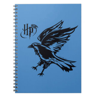 Harry Potter | Ravenclaw Eagle Icon Notebooks