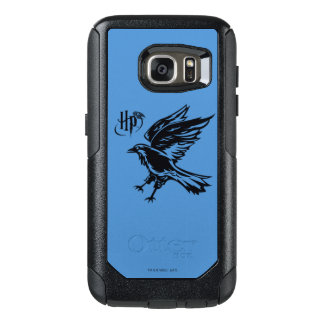 Harry Potter | Ravenclaw Eagle Icon OtterBox Samsung Galaxy S7 Case