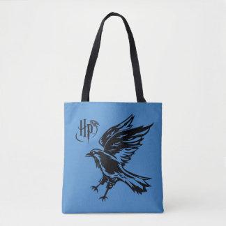 Harry Potter | Ravenclaw Eagle Icon Tote Bag