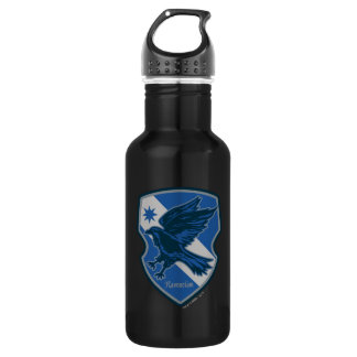 Harry Potter | Ravenclaw House Pride Crest 532 Ml Water Bottle