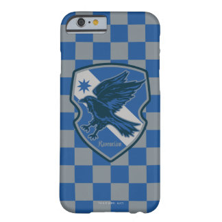 Harry Potter | Ravenclaw House Pride Crest Barely There iPhone 6 Case