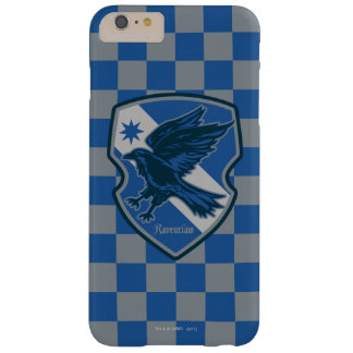 Harry Potter | Ravenclaw House Pride Crest Barely There iPhone 6 Plus Case