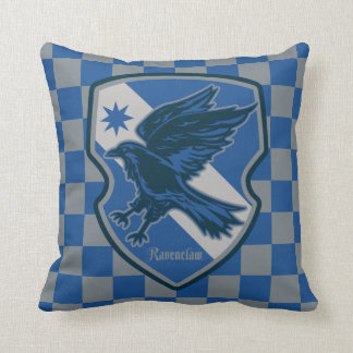 Harry Potter | Ravenclaw House Pride Crest Cushion