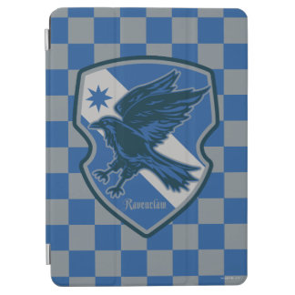 Harry Potter | Ravenclaw House Pride Crest iPad Air Cover