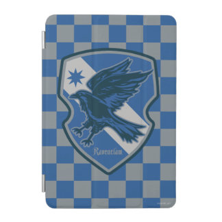Harry Potter | Ravenclaw House Pride Crest iPad Mini Cover
