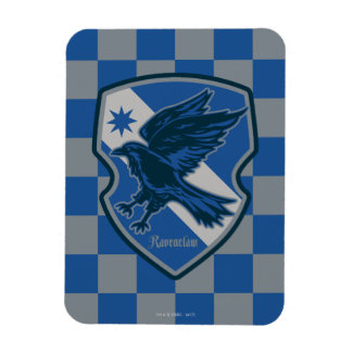 Harry Potter | Ravenclaw House Pride Crest Magnet
