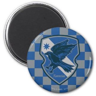 Harry Potter   Ravenclaw House Pride Crest Magnet