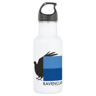 Harry Potter | Ravenclaw House Pride Graphic 532 Ml Water Bottle