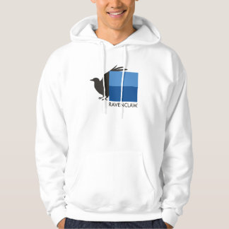 Harry Potter | Ravenclaw House Pride Graphic Hoodie