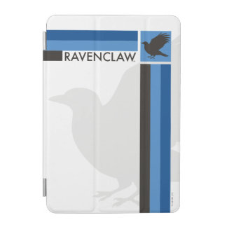 Harry Potter | Ravenclaw House Pride Graphic iPad Mini Cover