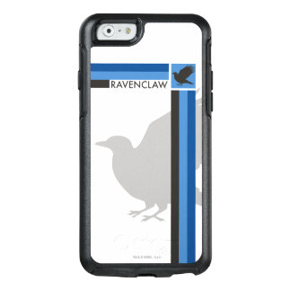 Harry Potter | Ravenclaw House Pride Graphic OtterBox iPhone 6/6s Case