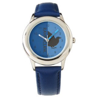 Harry Potter | Ravenclaw House Pride Graphic Wrist Watch