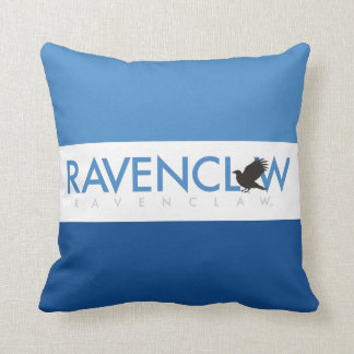 Harry Potter | Ravenclaw House Pride Logo Cushion