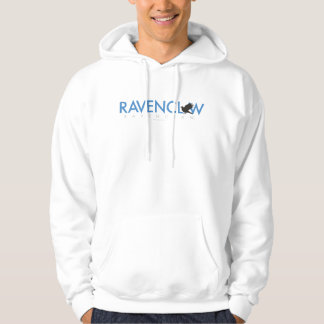 Harry Potter | Ravenclaw House Pride Logo Hoodie