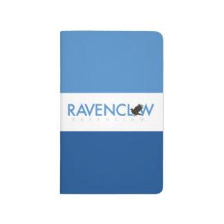 Harry Potter | Ravenclaw House Pride Logo Journal