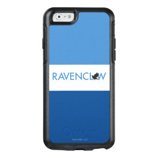 Harry Potter | Ravenclaw House Pride Logo OtterBox iPhone 6/6s Case