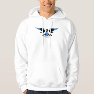 Harry Potter   RAVENCLAW™ House Quidditch Captain Hoodie