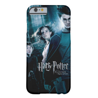 Harry Potter Ron Hermione In Forest Barely There iPhone 6 Case
