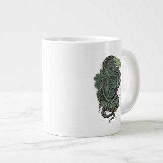 Harry Potter | Slytherin Crest Large Coffee Mug