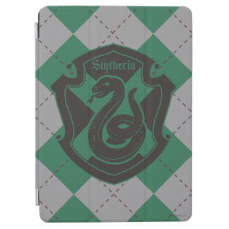 Harry Potter | Slytherin House Pride Crest iPad Air Cover