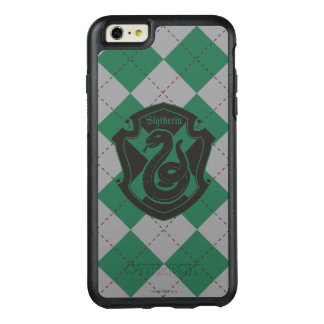 Harry Potter | Slytherin House Pride Crest OtterBox iPhone 6/6s Plus Case