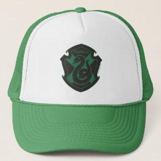 Harry Potter | Slytherin House Pride Crest Trucker Hat