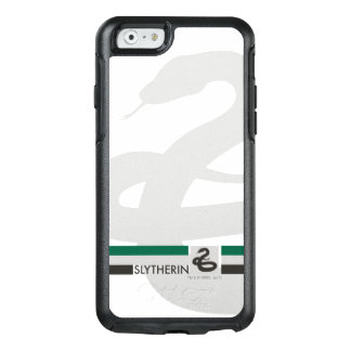 Harry Potter | Slytherin House Pride Graphic OtterBox iPhone 6/6s Case