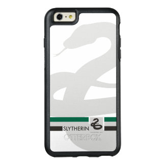 Harry Potter   Slytherin House Pride Graphic OtterBox iPhone 6/6s Plus Case