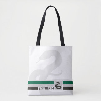 Harry Potter | Slytherin House Pride Graphic Tote Bag