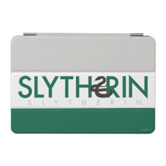Harry Potter | Slytherin House Pride Logo iPad Mini Cover