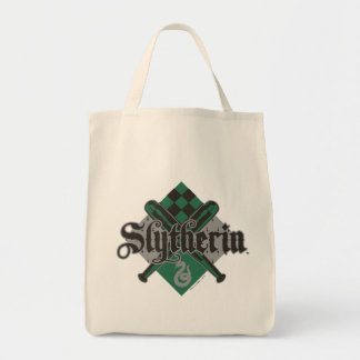 Harry Potter | Slytherin Quidditch Crest